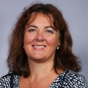 Lynda Rawsthorne