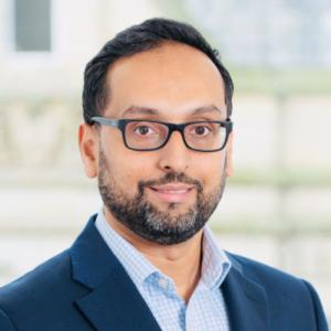 Javid Patel
