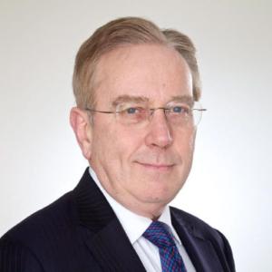Sir Robert Naylor