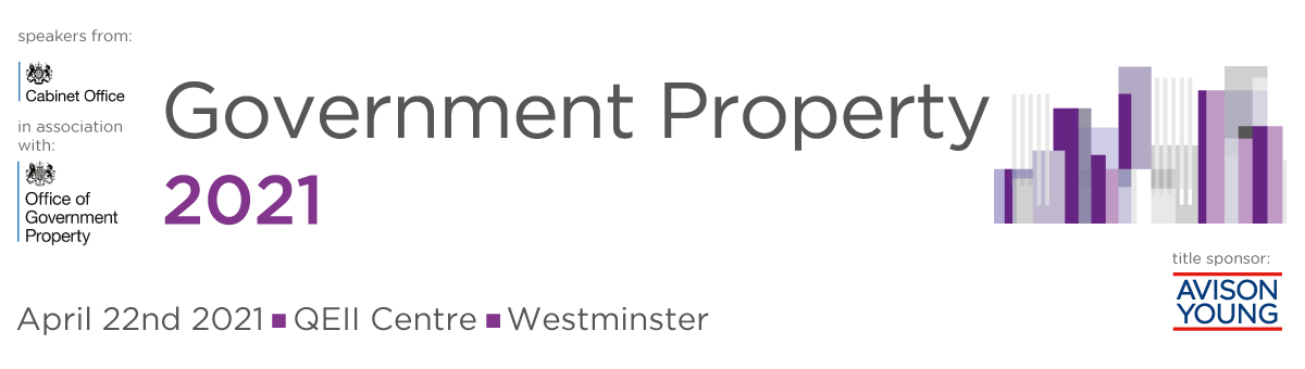 Government Property 2021 | Public Sector Conference